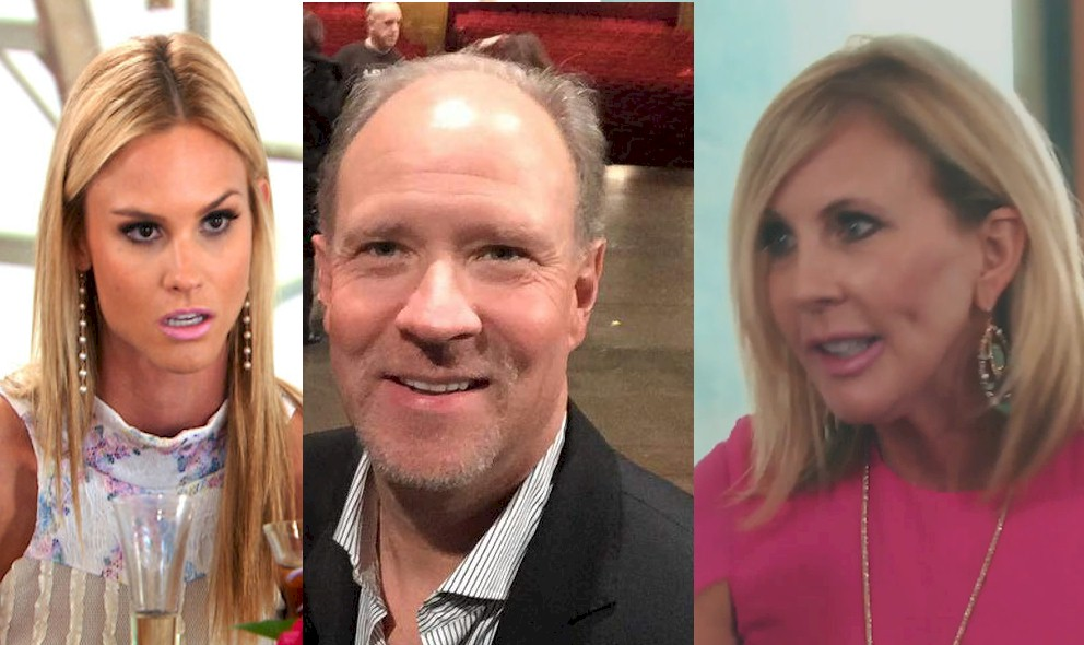 "Brooks Ayers Cancer: ""Does Brooks Have Cancer"" Gets RHOC Twist: EXCLUSIVE"