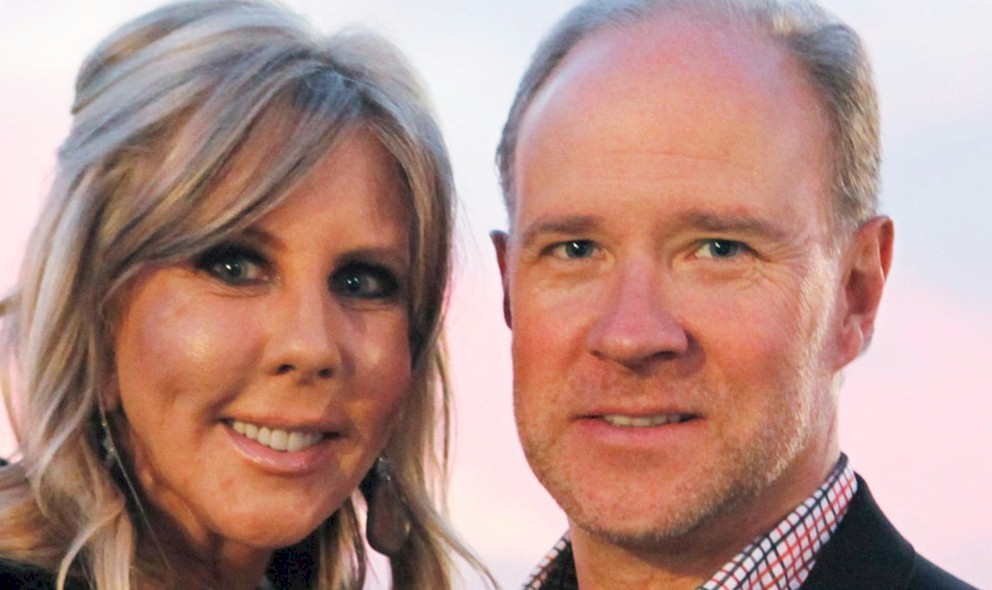 Brooks Ayers Cancer Storyline Slides RHOC Ratings: EXCLUSIVE