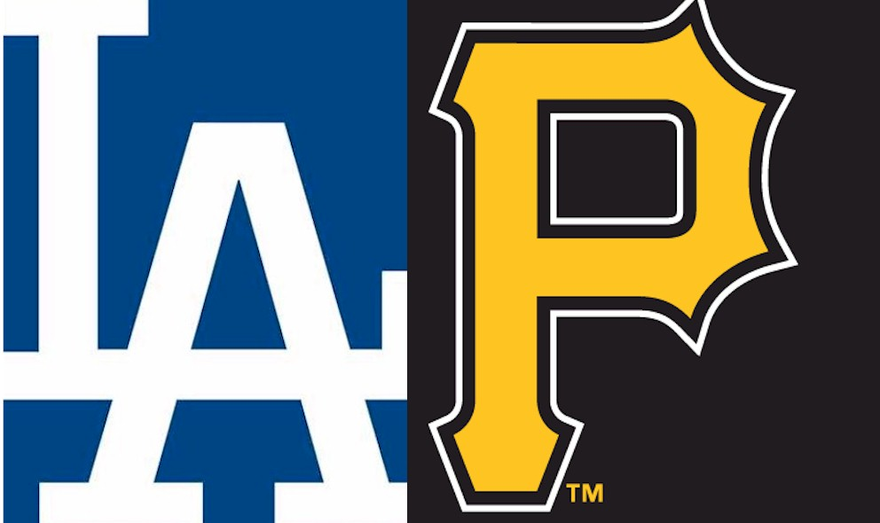 Dodgers vs Pirates 2015 Score: LA Leads in Bottom of 5th