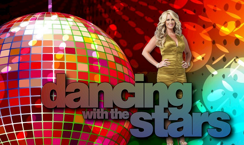 Dancing with the Stars 2015 Cast Results Adds Kim Zolciak