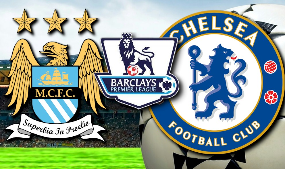 Manchester City vs Chelsea 2015 Score Heats Up EPL Table