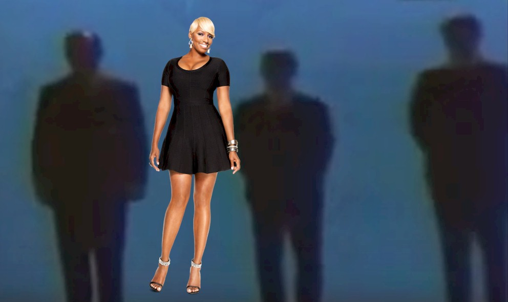 NeNe Leakes Returning to RHOA 8: Housewives to Tell the Truth? EXCLUSIVE