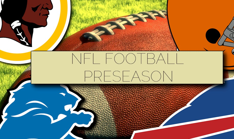 NFL Preseason Football Schedule Prompts TV Channel Confusion Today