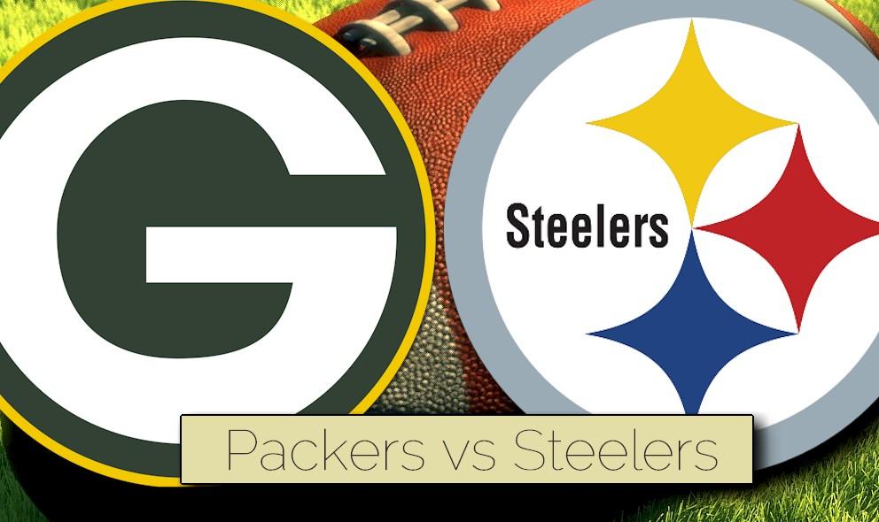Packers vs Steelers 2015 Score Ignites NFL Preseason Schedule Channel