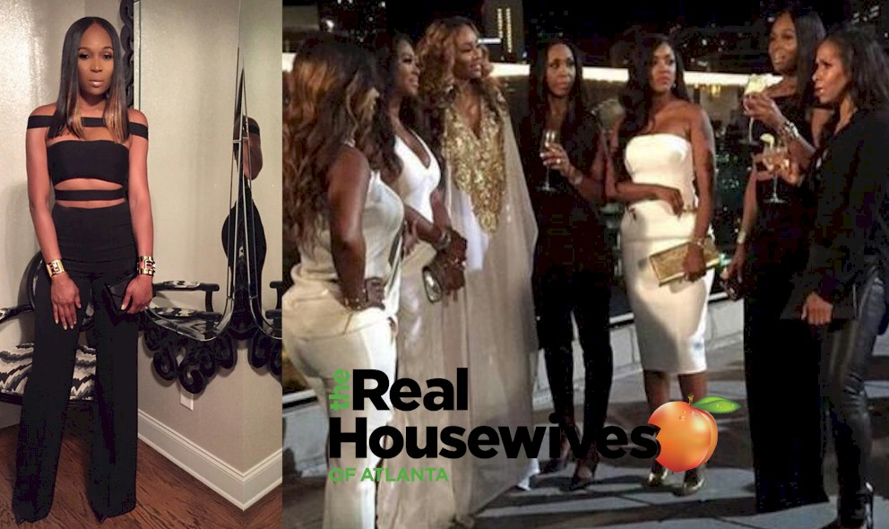Sheree Whitfield, Marlo Hampton Join RHOA 8 as New Wives: EXCLUSIVE