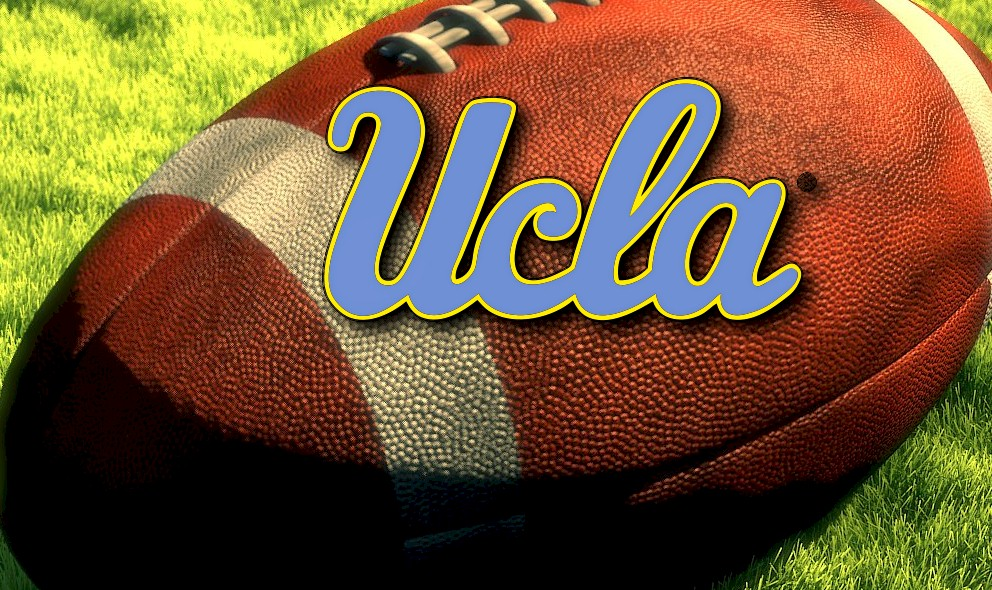 Ishmael Adams UCLA Arrested for Alleged Uber Robbery