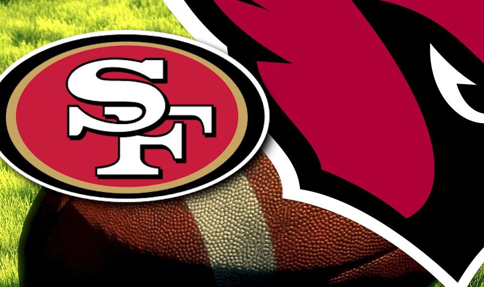 49ers vs Cardinals 2015 Score Heats up Football Battle Today