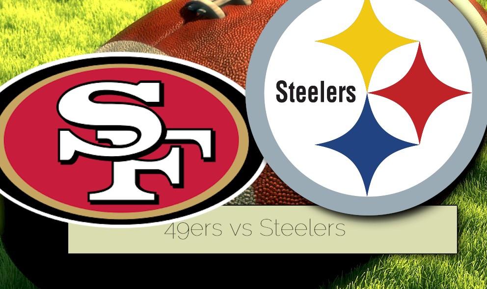 49ers vs Steelers 2015 Score: Ben Roethlisberger Takes Early Lead
