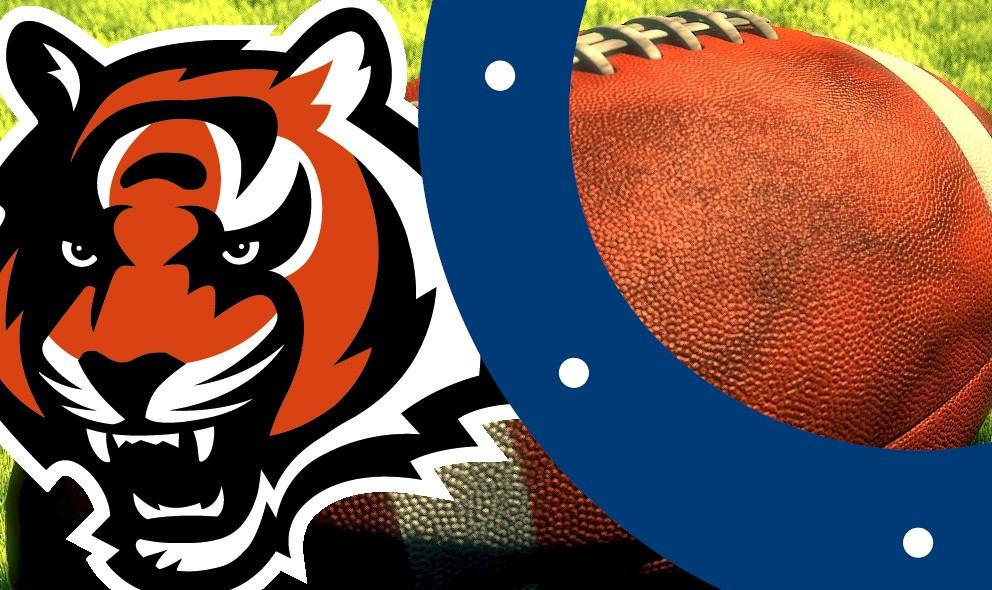 Bengals vs Colts 2015 Score Heats up NFL Football Preseason Schedule