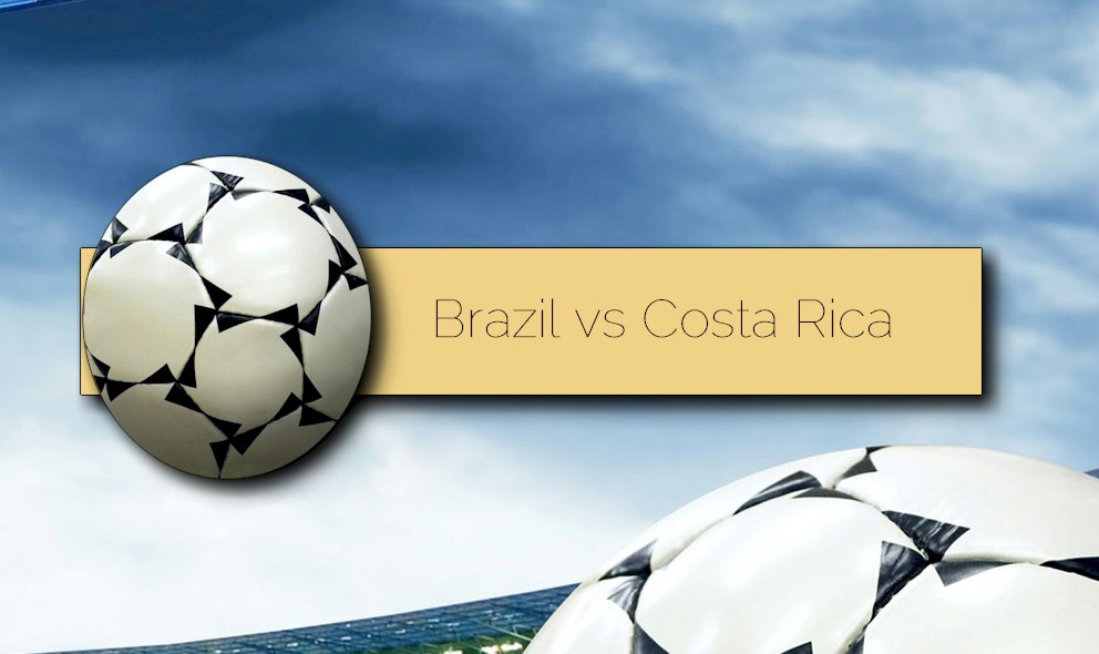 Brazil vs Costa Rica 2015 Score En Vivo Heats up Futbol Partido