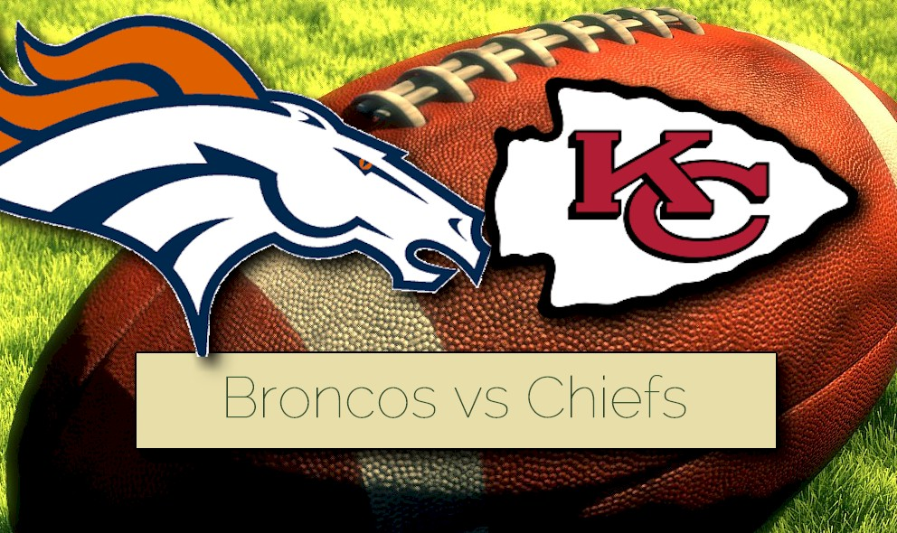 Broncos vs Chiefs 2015 Score: TV Channel 9/17 Confusion Returns