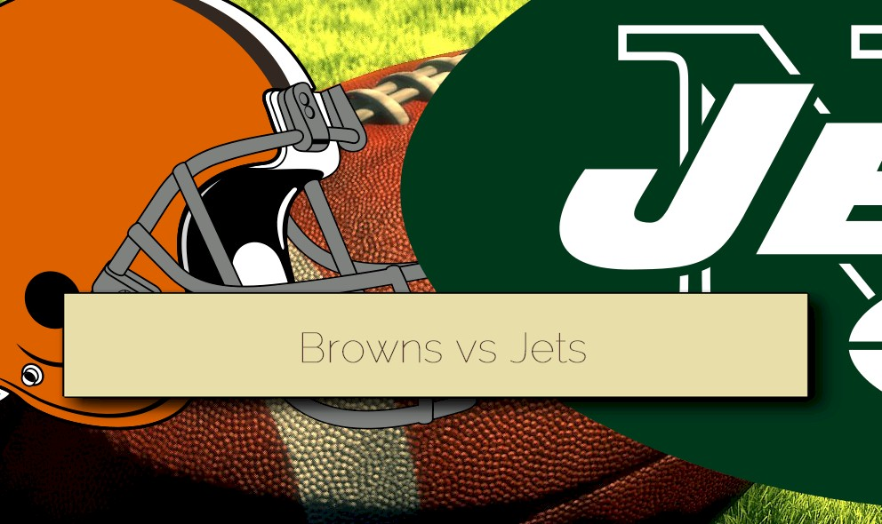 Browns vs Jets 2015 Score: Johnny Manziel Delivers Early TD