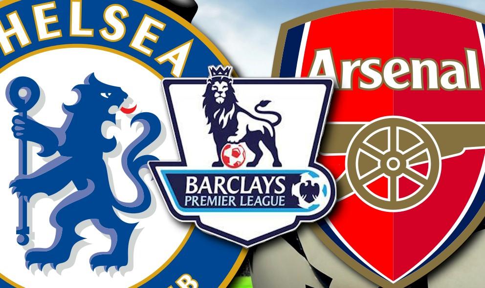 Chelsea vs Arsenal 2015 Score Ignites EPL Table, Premier League