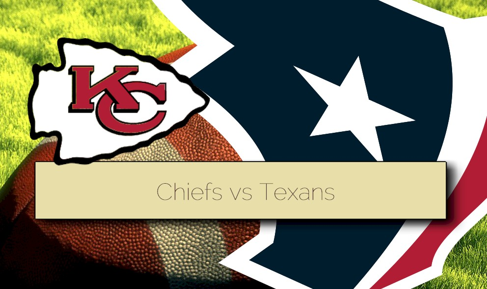 Chiefs vs Texans 2015 Score: Alex Smith Dominates First Half