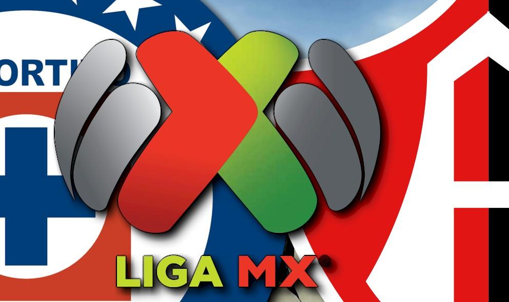 Cruz Azul vs Atlas 2015 Score En Vivo Heats up Liga MX Table