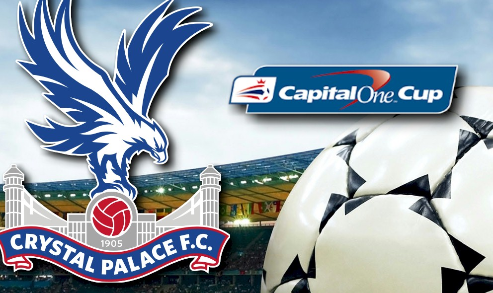 Capital One Cup 2015 Results Prompt Crystal Palace vs. Charlton Athletic Score