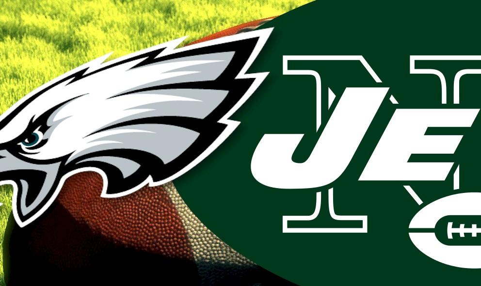 NFL Football Preseason Schedule 2015 Prompts Eagles vs Jets Score