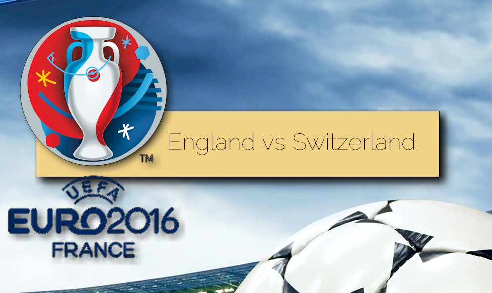 England vs Switzerland 2015 Score Heats up UEFA Euro Qualifier