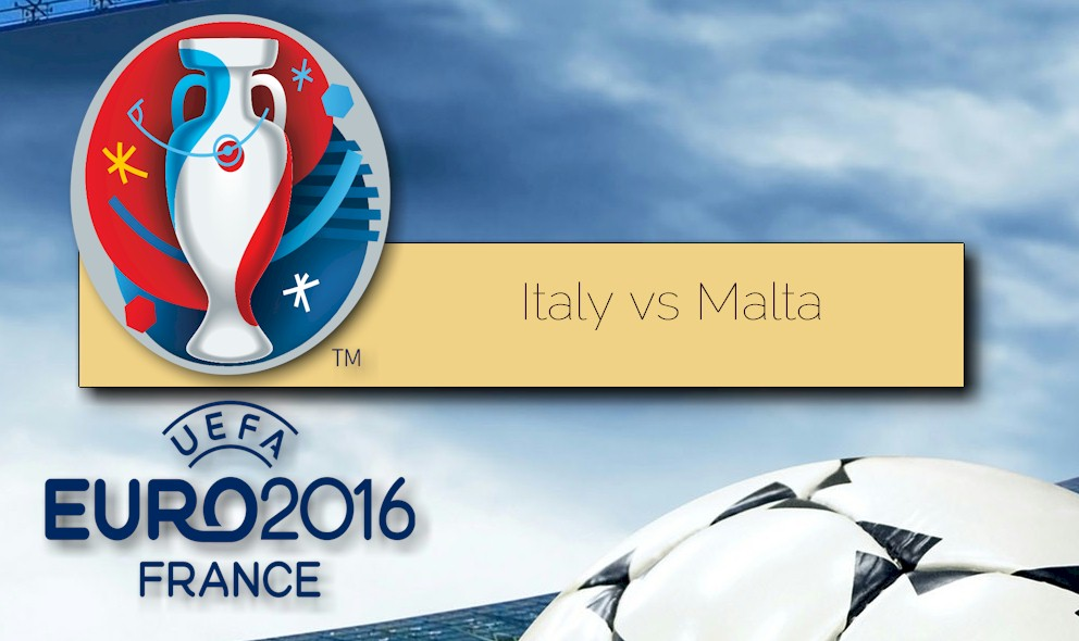 Italy vs Malta 2015 Score Heats Up UEFA Euro Qualifiers ECQ