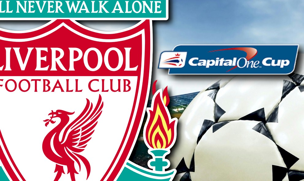 Liverpool vs. Carlisle United 2015 Score Prompts Capital One Cup Results