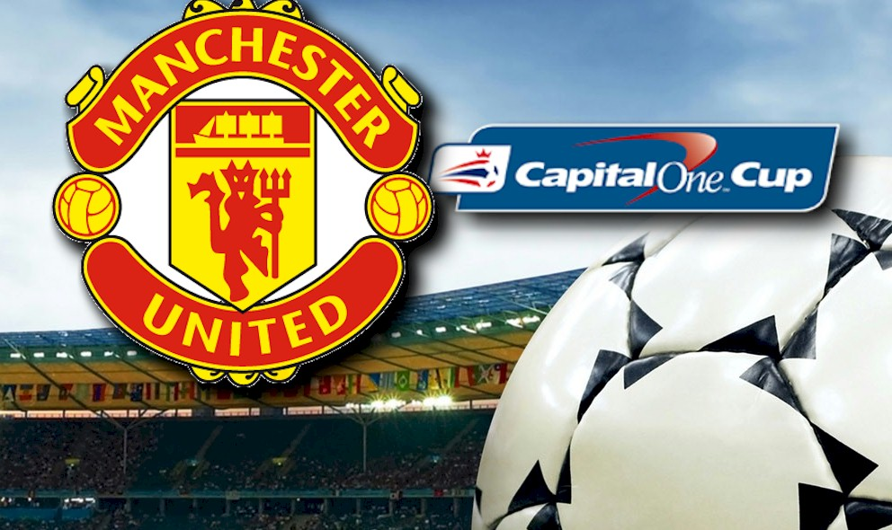 Manchester United vs. Ipswich Town 2015 Score Ignites Capital One Cup