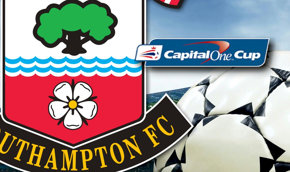 Capital One Cup 2015 Results Ignite Milton Keynes Dons vs. Southampton