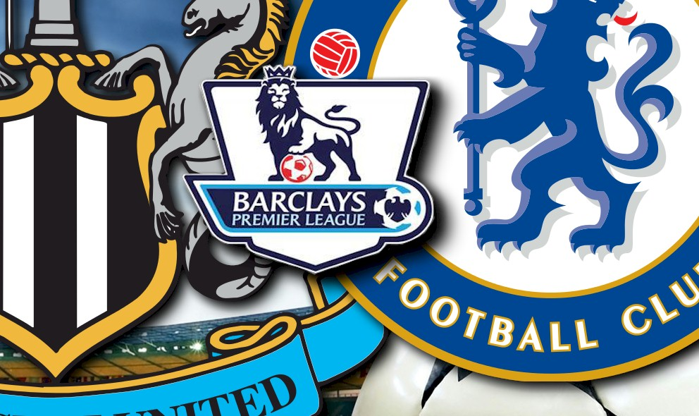 Newcastle United vs. Chelsea 2015 Score Heats Up EPL Table Results