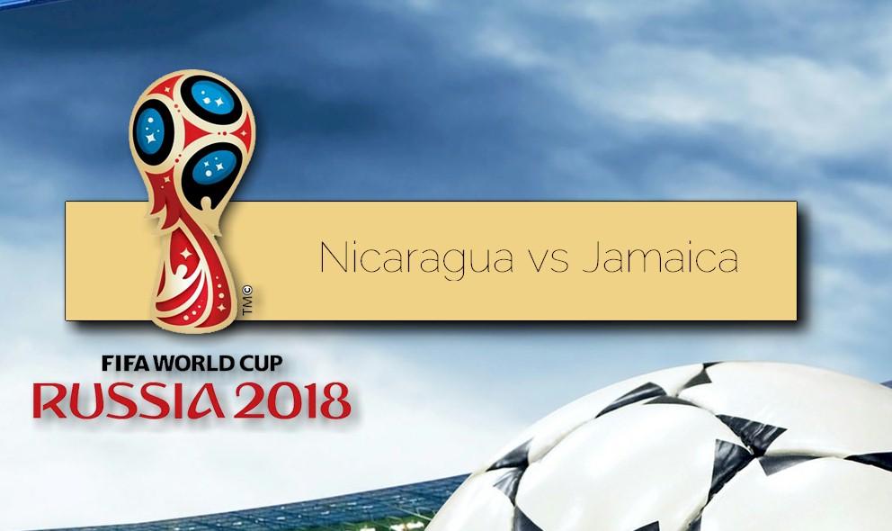 Nicaragua vs Jamaica 2015 Score En Vivo Ignites Copa Mundial Qualifier