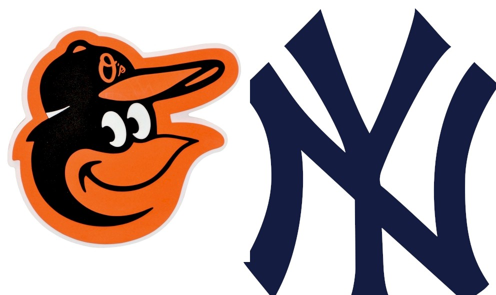 Orioles vs Yankees 2015 Score Heats up MLB Baseball Tonight.