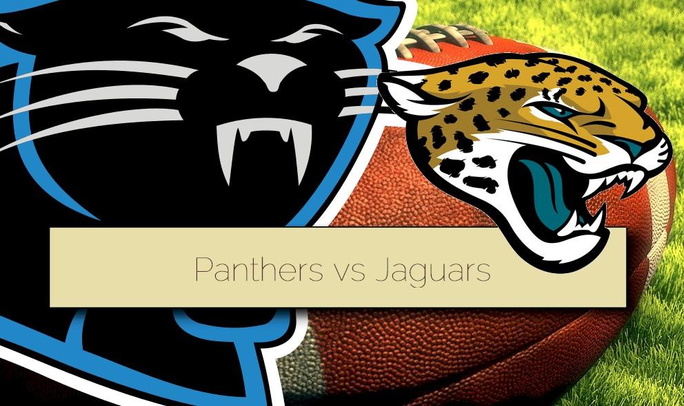 Panthers vs Jaguars 2015 Score: Cam Newton Battles Blake Bortles