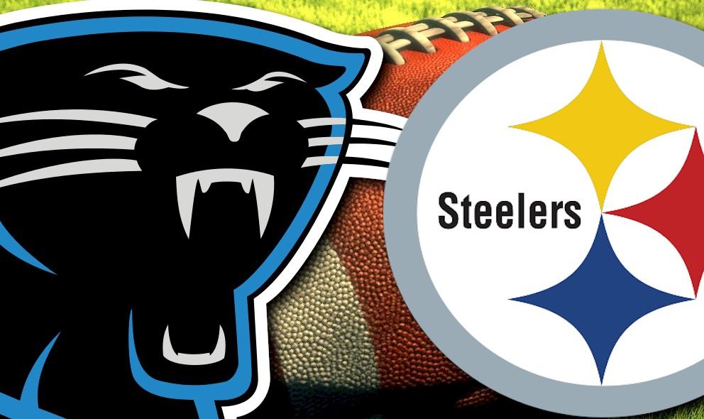 Panthers vs Steelers 2015 Score Heats up NFL Football Battle