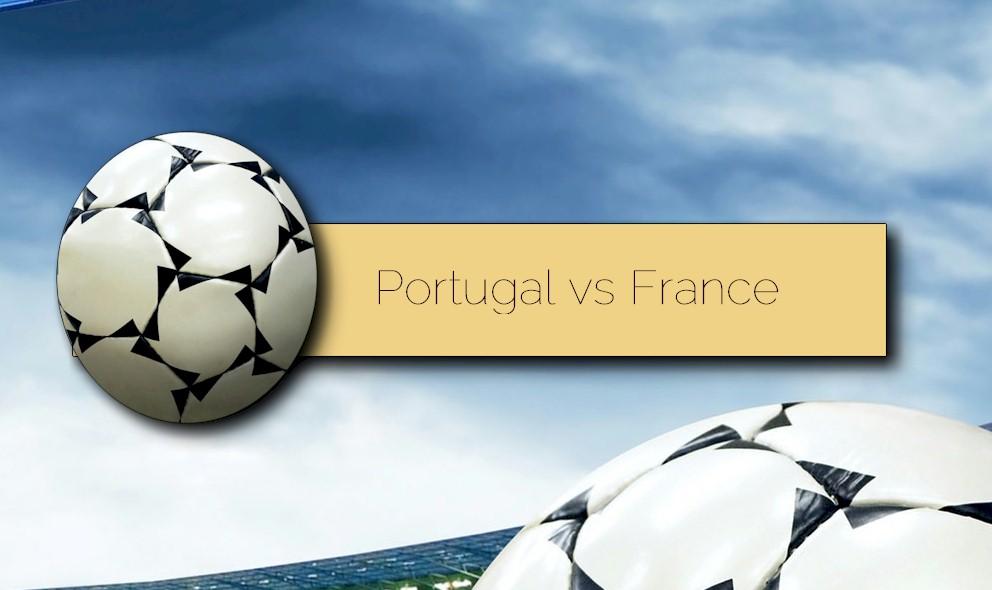 Portugal vs France 2015 Score En Vivo Ignites Soccer Friendly