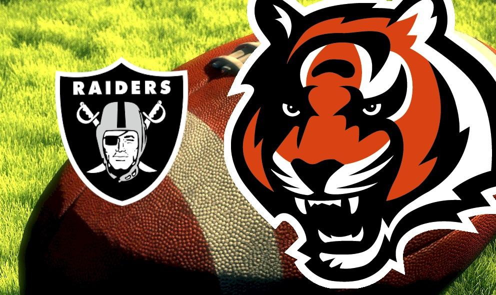 Raiders vs Browns 2015: Oakland Seeks Big Win Today