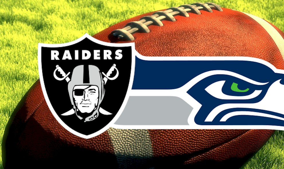 Raiders vs Seahawks 2015 Score Prompts NFL Football Preseason Schedule