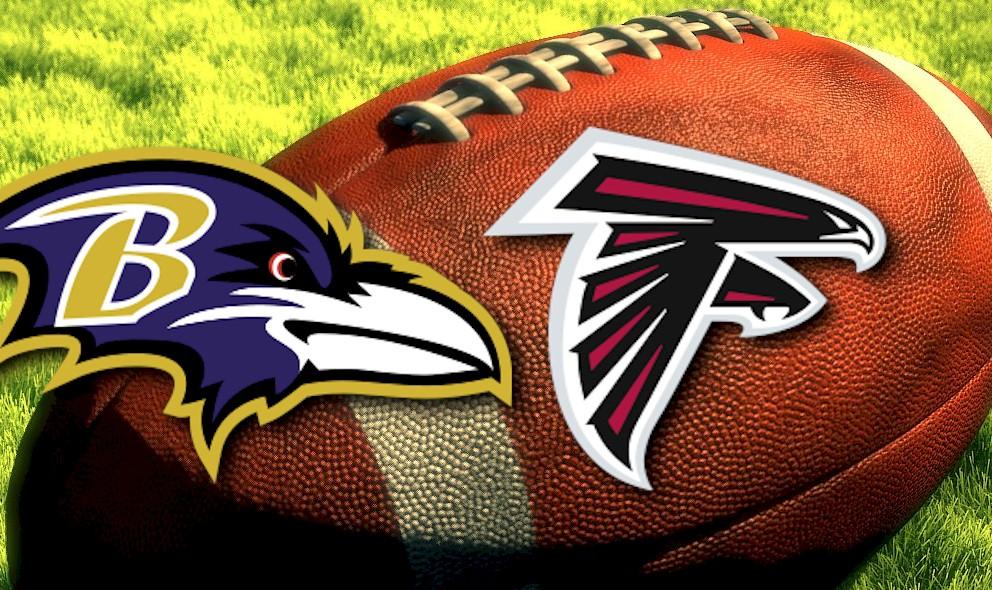 Ravens vs Falcons 2015 Score Ignites NFL Football Preseason Schedule