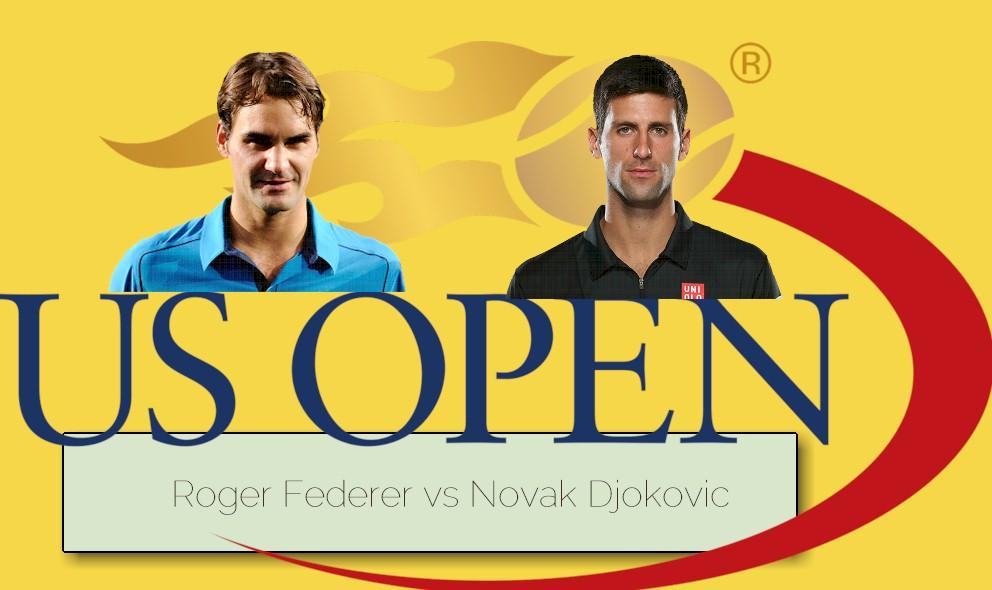 Roger Federer vs Novak Djokovic 2015 Score Ignites US Open Finals