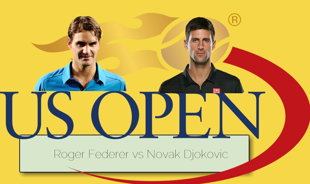Novak Djokovic vs Roger Federer 2015 Score Heats up US Open Men's Finals