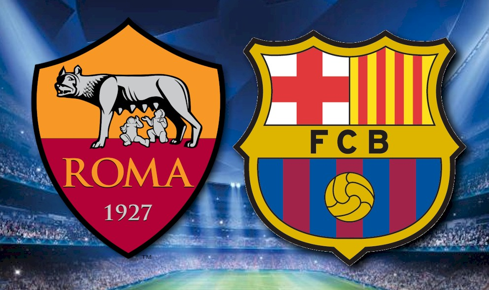 Roma vs. Barcelona 2015 Score En Vivo Ignites UEFA Champions League