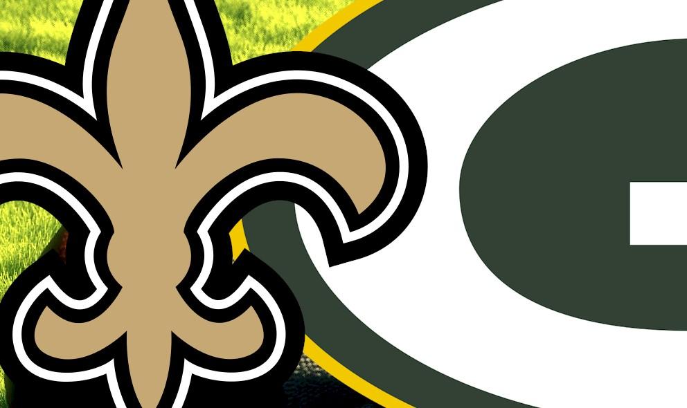 Saints vs Packers 2015 Score Updates NFL Football Preseason Schedule