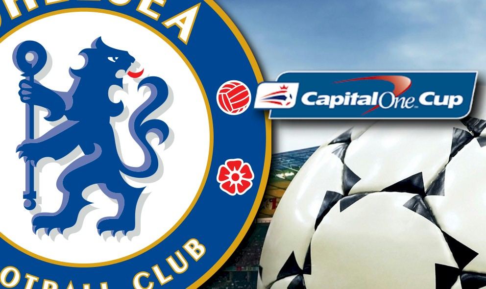 Walsall vs. Chelsea 2015 Score Updates Capital One Cup Results