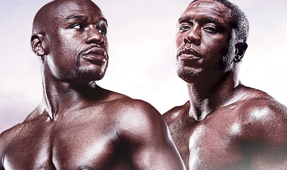 What Time is the Fight Tonight: Official Mayweather Fight Start Time 2015