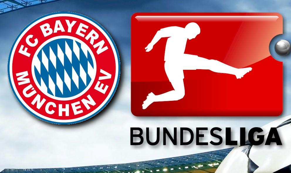 Bayern Munich vs Cologne 2015 Score Ignites Bundesliga Table