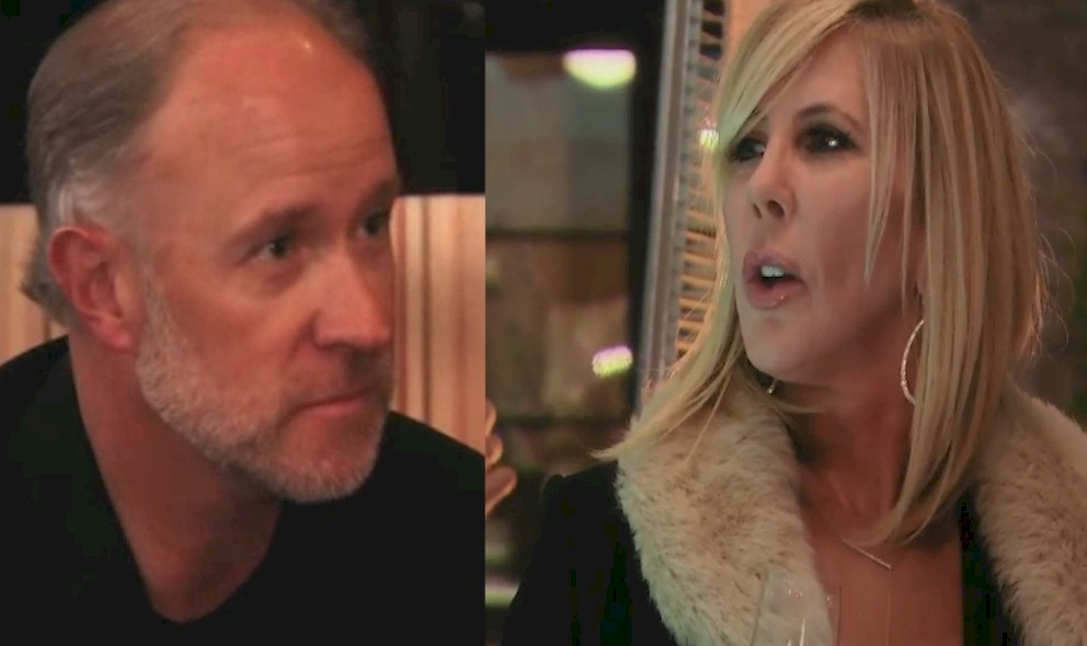 Brooks Ayers Cancer, Ex GF? Vicki Gunvalson Breakup, Tamra Barney Reacts