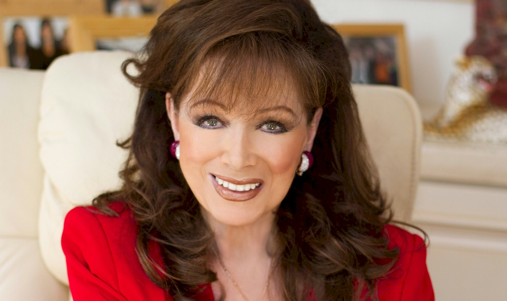 Jackie Collins Cause of Death Revealed, Funeral Arrangements Pending