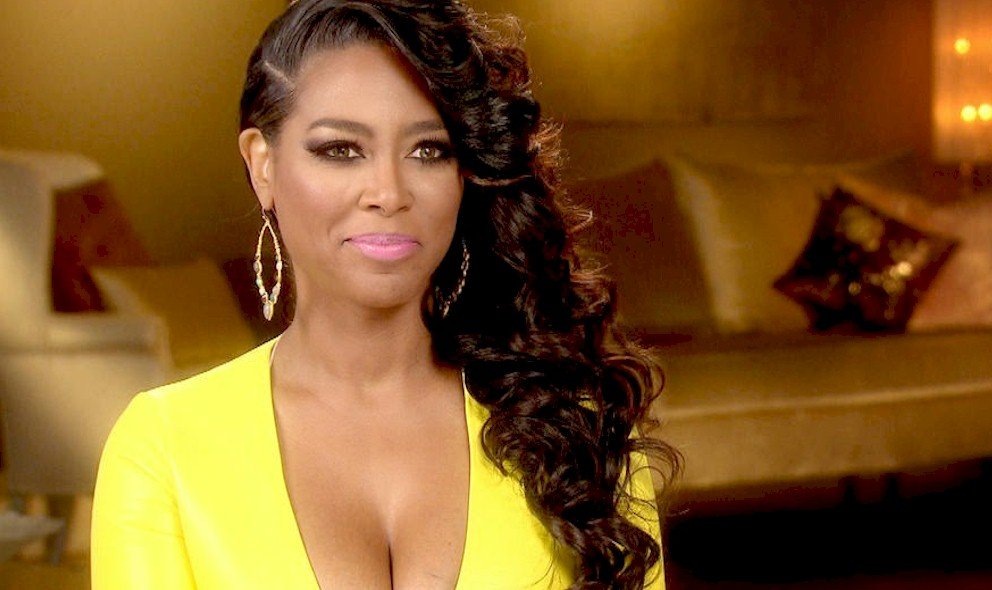 Kenya Moore Manor: RHOA 8 Star Nabs More Homes - EXCLUSIVE