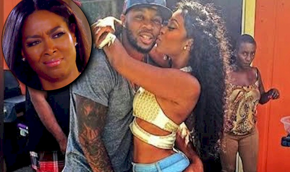 Porsha Williams BF Duke Williams Breakup: Kenya Moore Single, Refusing Pics?