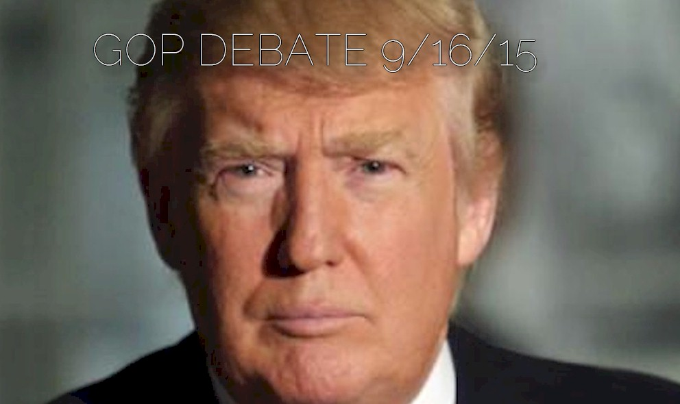 Presidential Debate GOP Live Streaming Video 9/16: How to Watch Online