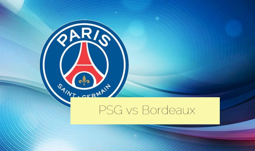 Ligue 1 Table Standings, Rankings Prompt PSG vs Bordeaux Score