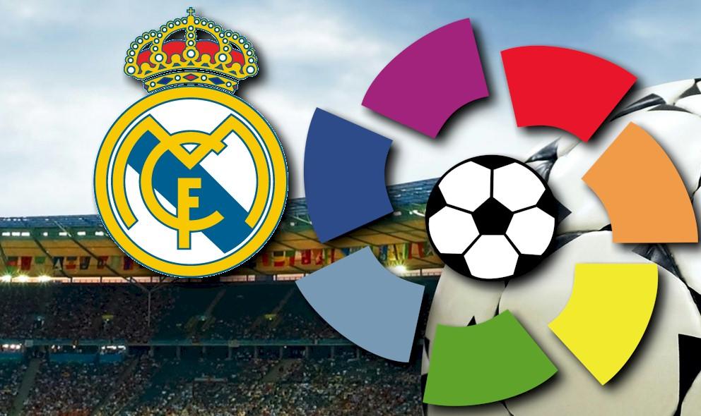 Real Madrid vs Getafe 2015 Score En Vivo Ignites La Liga Table