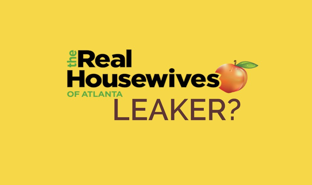 NeNe Leakes Confirms Real Housewife RHOA Cast Leaker? EXCLUSIVE